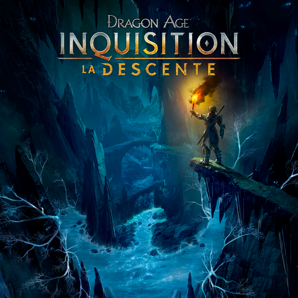 Dragon Age™ : Inquisition - La Descente