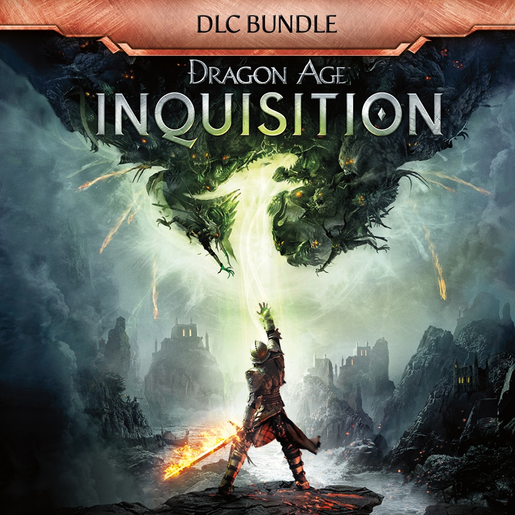 Dragon Age™: Inquisition DLC Bundle