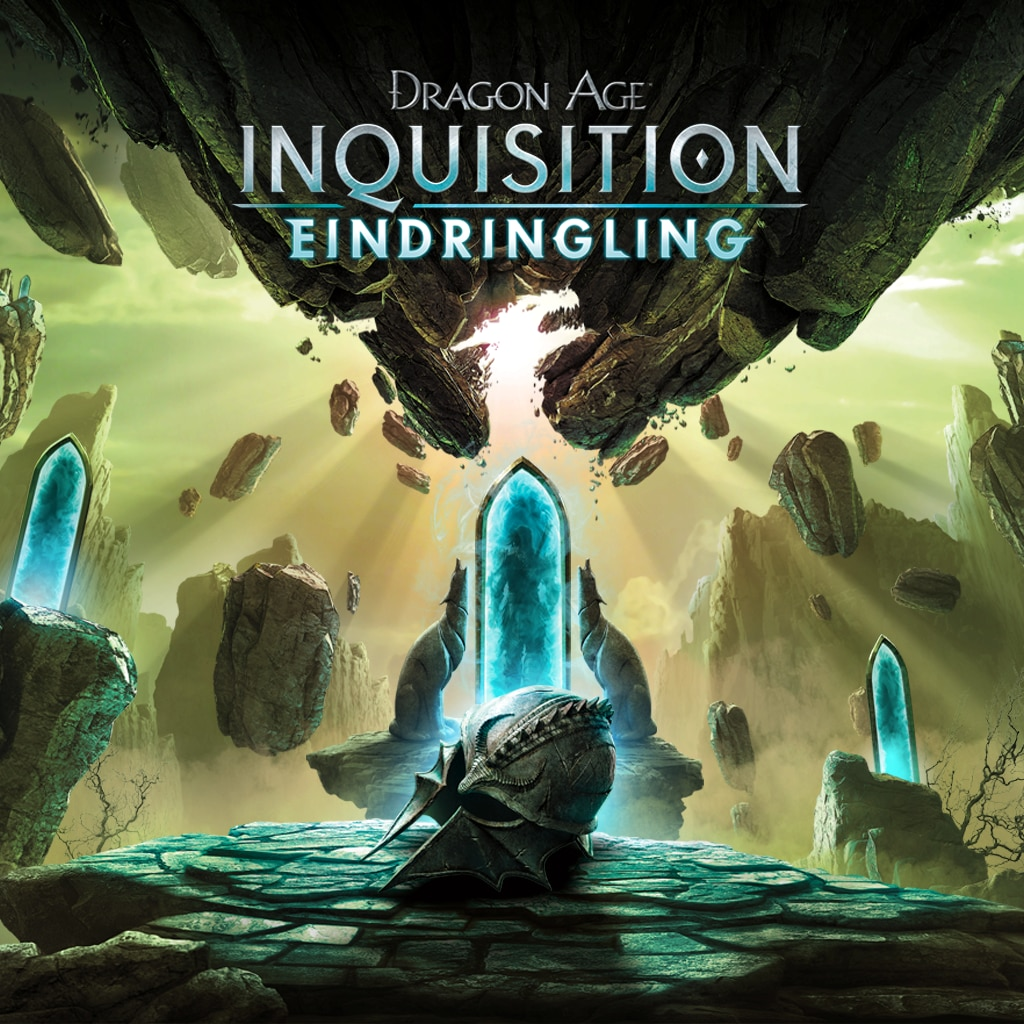 Dragon Age™: Inquisition - Eindringling