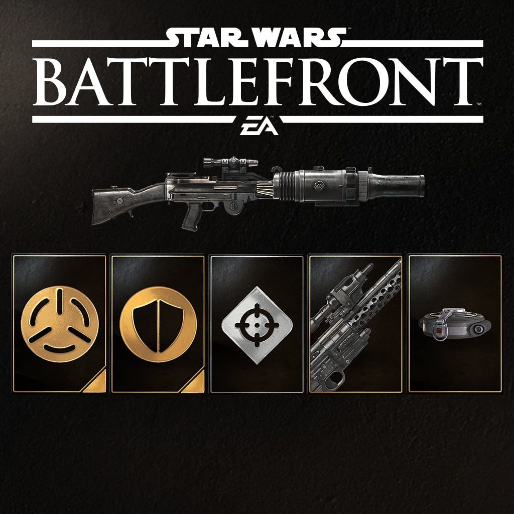STAR WARS™ Battlefront™ Sharpshooter Upgrade Pack