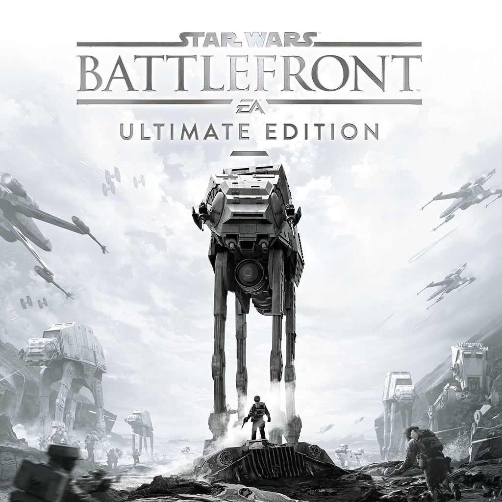 نسخة STAR WARS™ Battlefront™ Ultimate