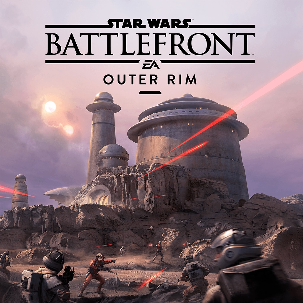 STAR WARS™ Battlefront™ Outer Rim