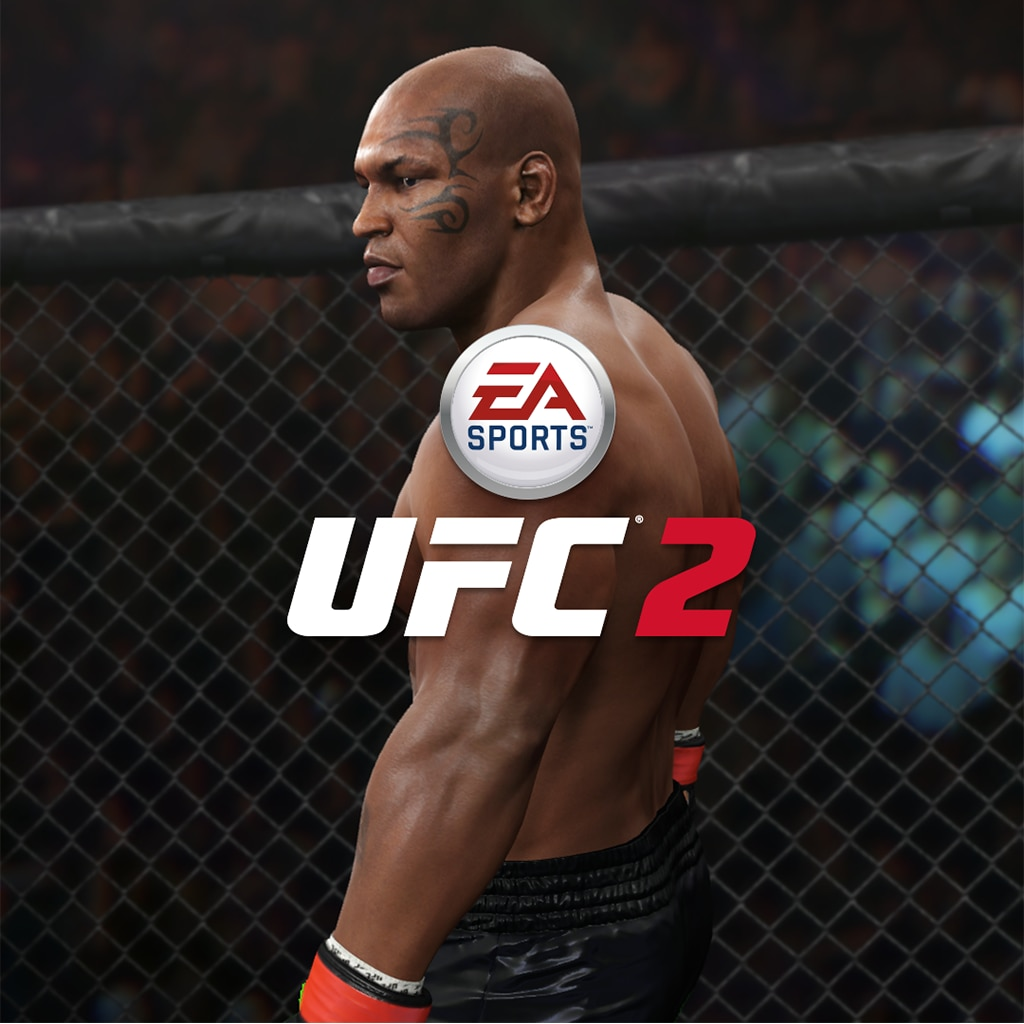 EA SPORTS™ UFC® 2 'Legacy' Mike Tyson - Light Heavyweight