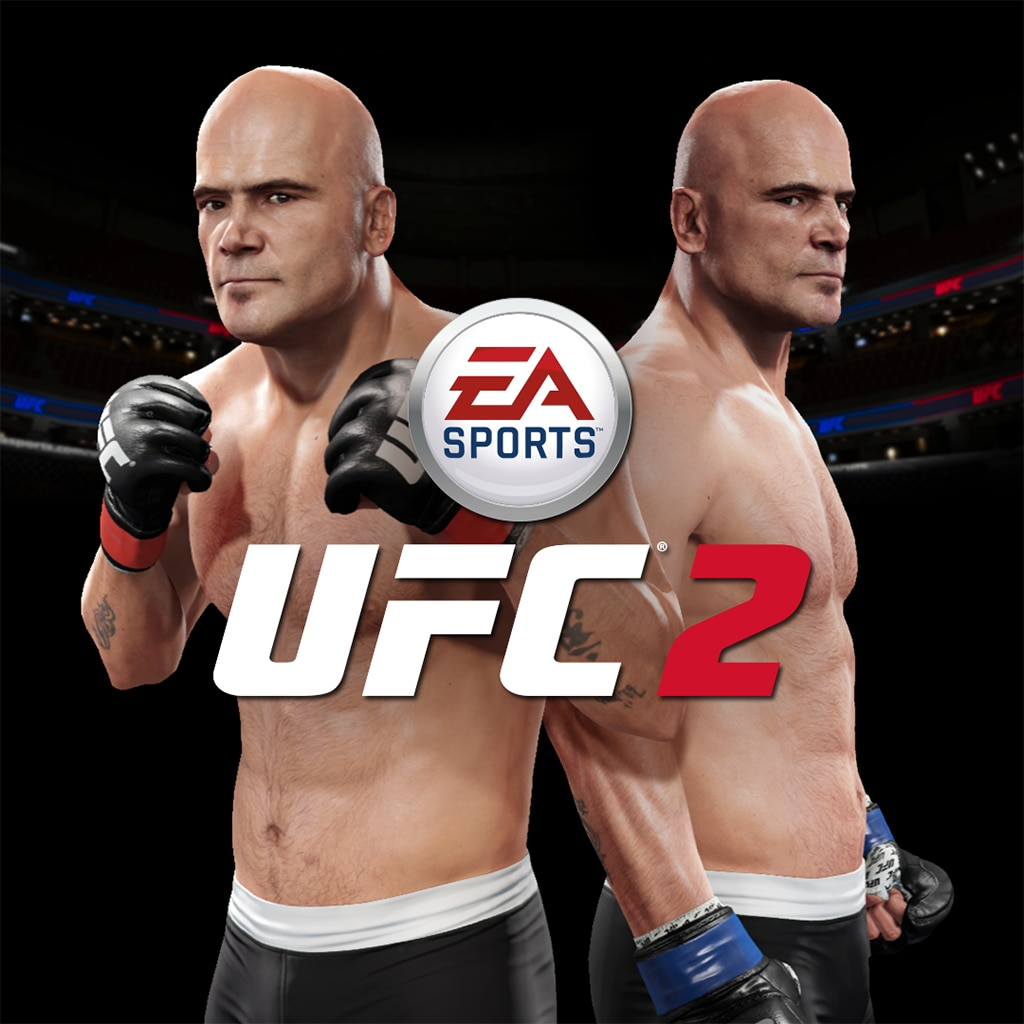 EA SPORTS™ UFC® 2 Bas Rutten Bundle
