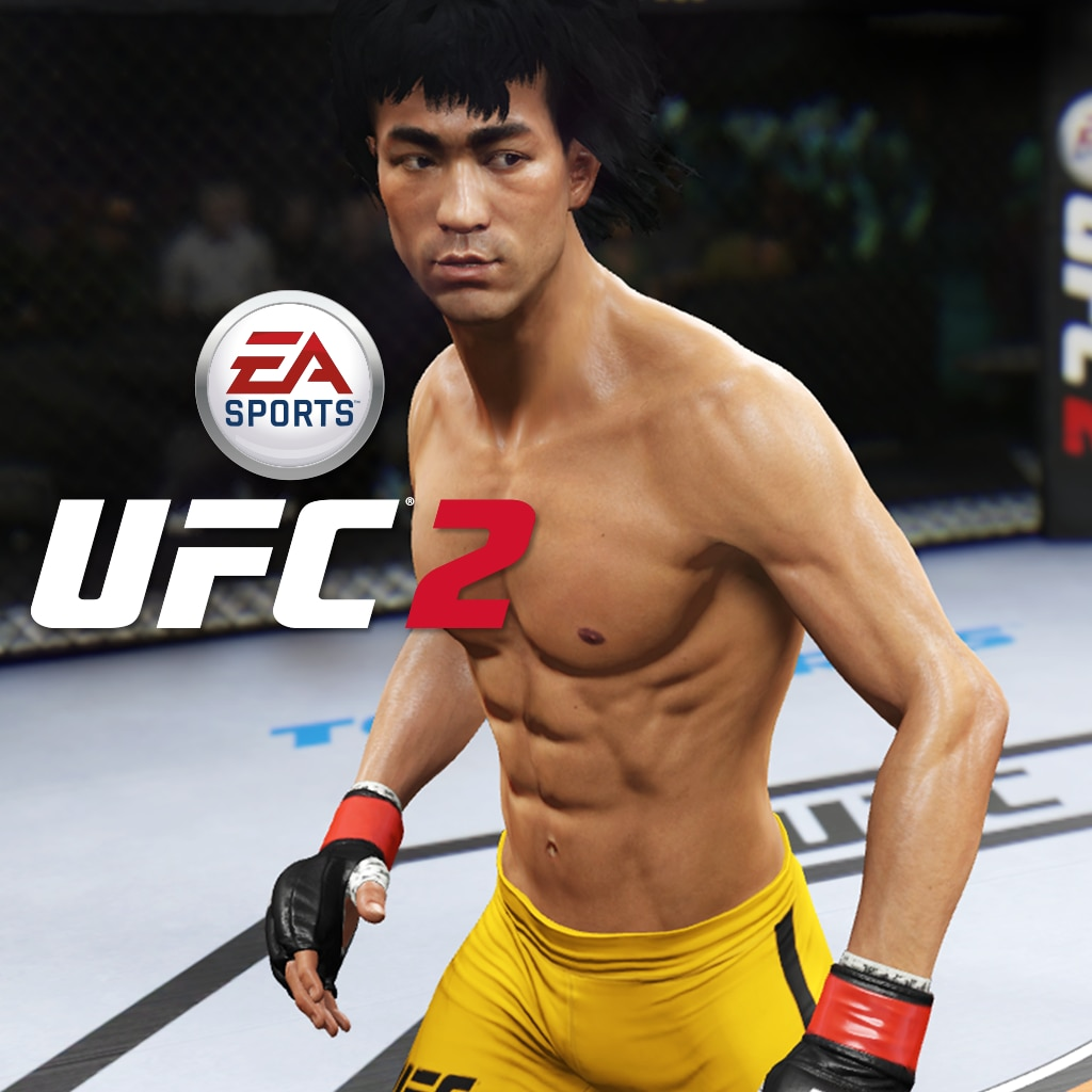 Bruce Lee EA SPORTS™ UFC® 2 - Peso piuma