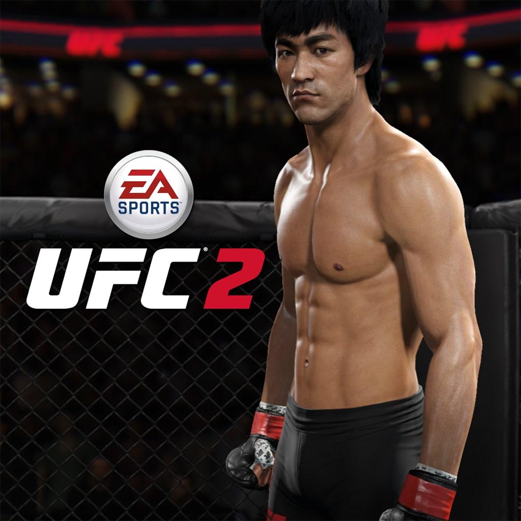 EA SPORTS UFC®2  بروس لي – الوزن الخفيف