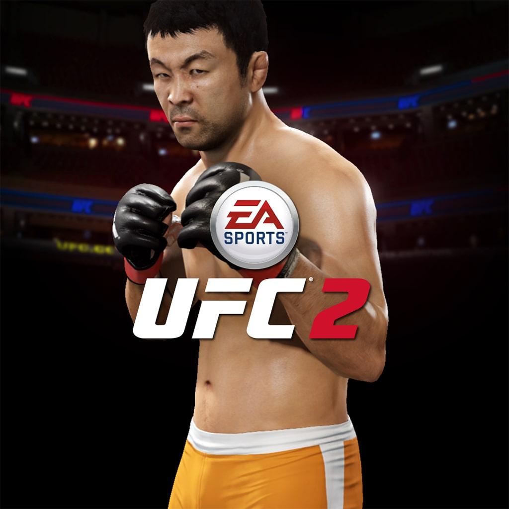Kazushi Sakuraba EA SPORTS™ UFC® 2 - Peso mediomassimo