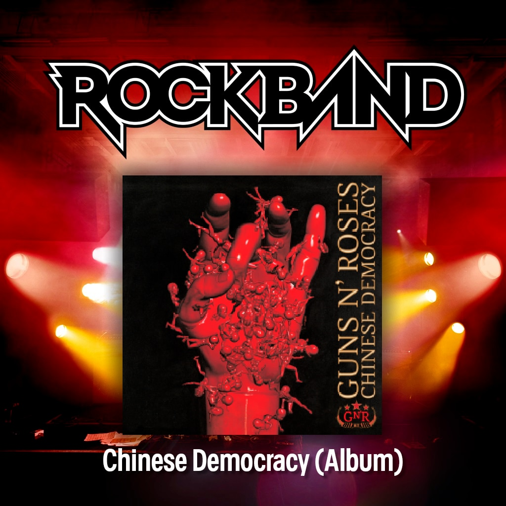 Chinese Democracy (Album)