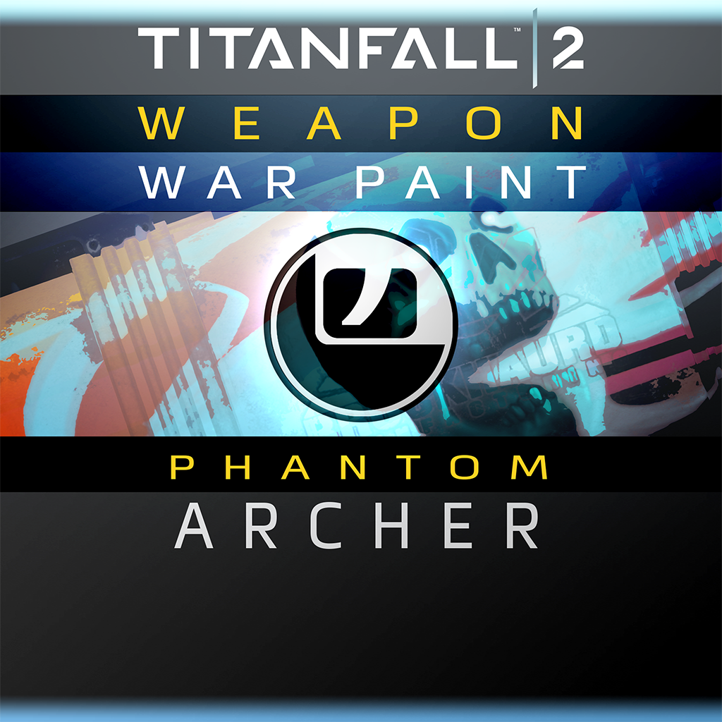 Titanfall™ 2: Phantom Archer