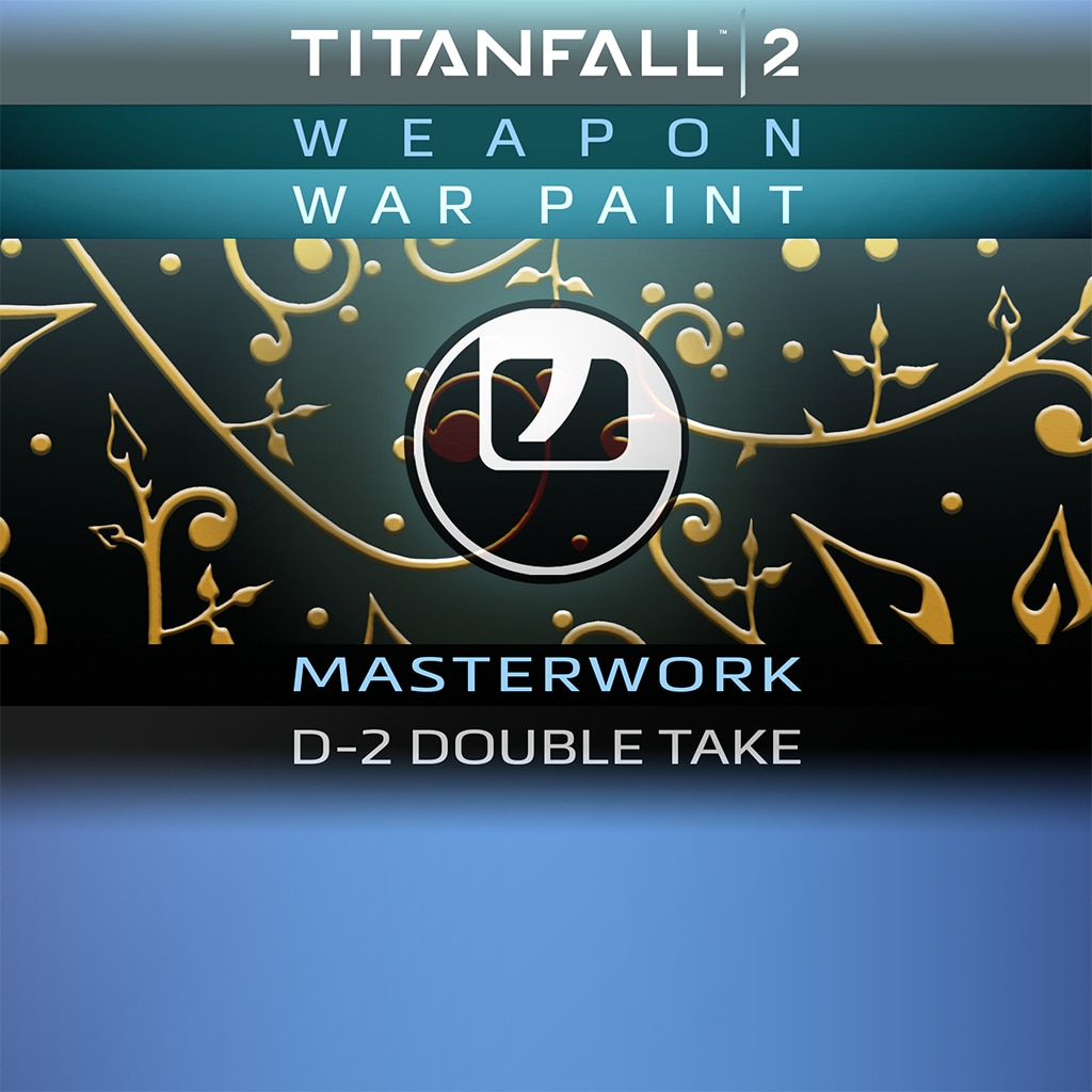 Titanfall™ 2: Masterwork D-2 Double Take
