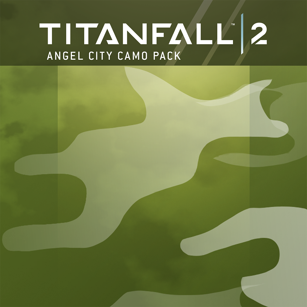 Titanfall™ 2: Angel City Camo Pack