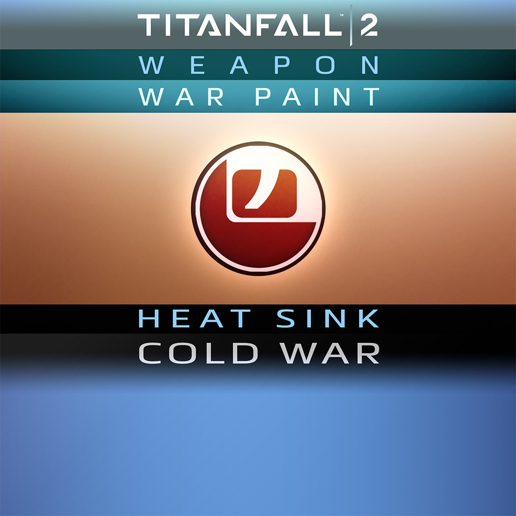 Titanfall™ 2: Heat Sink EM-4 Cold War