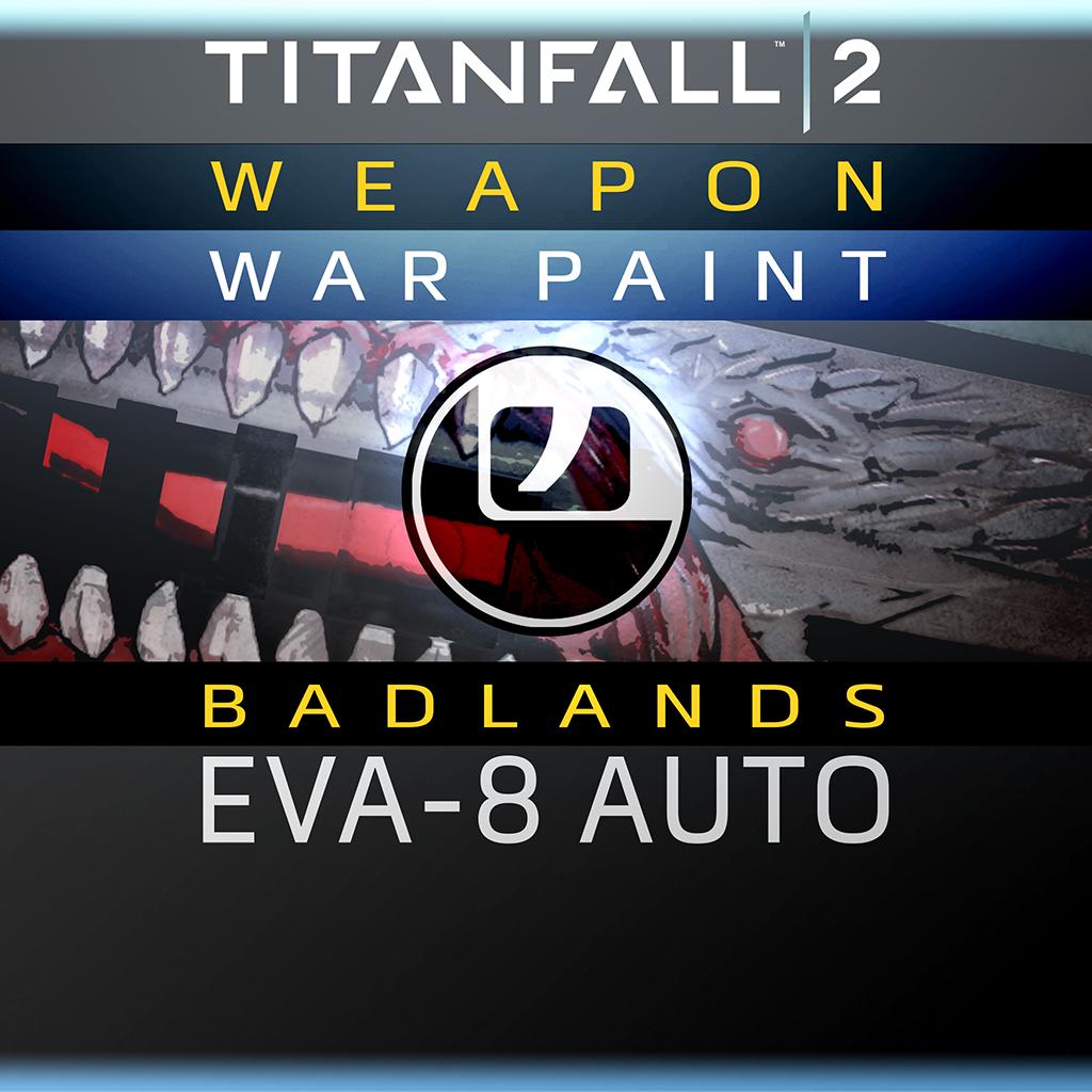 Titanfall™ 2: Badlands EVA-8 Auto