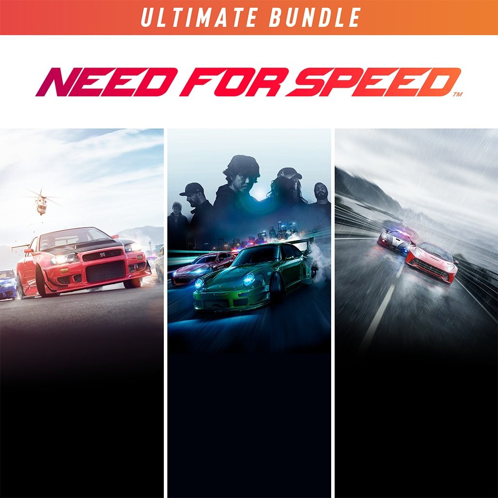 باقة Need for Speed™ Ultimate