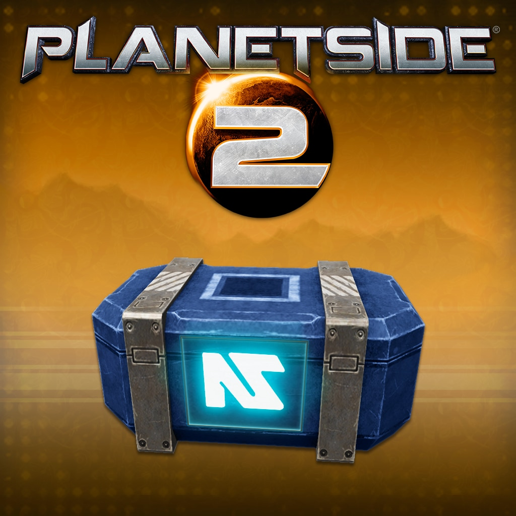 Nanite Systems Starter Bundle