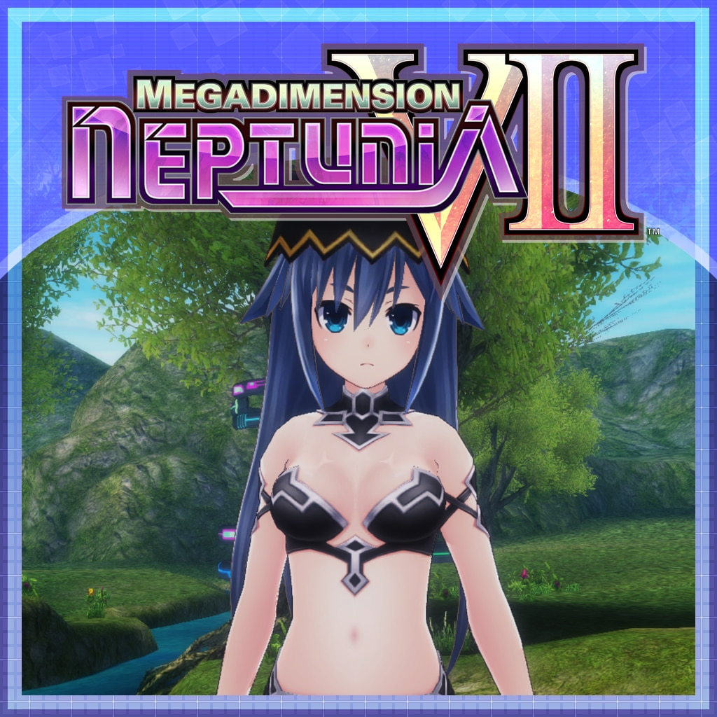 Nitroplus Swimsuit Set