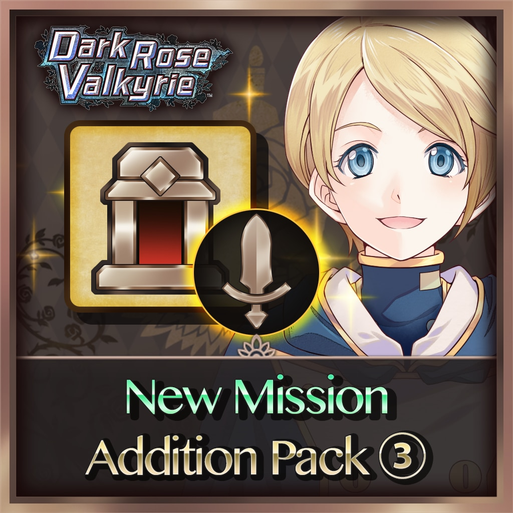 New Mission Addition Pack 3