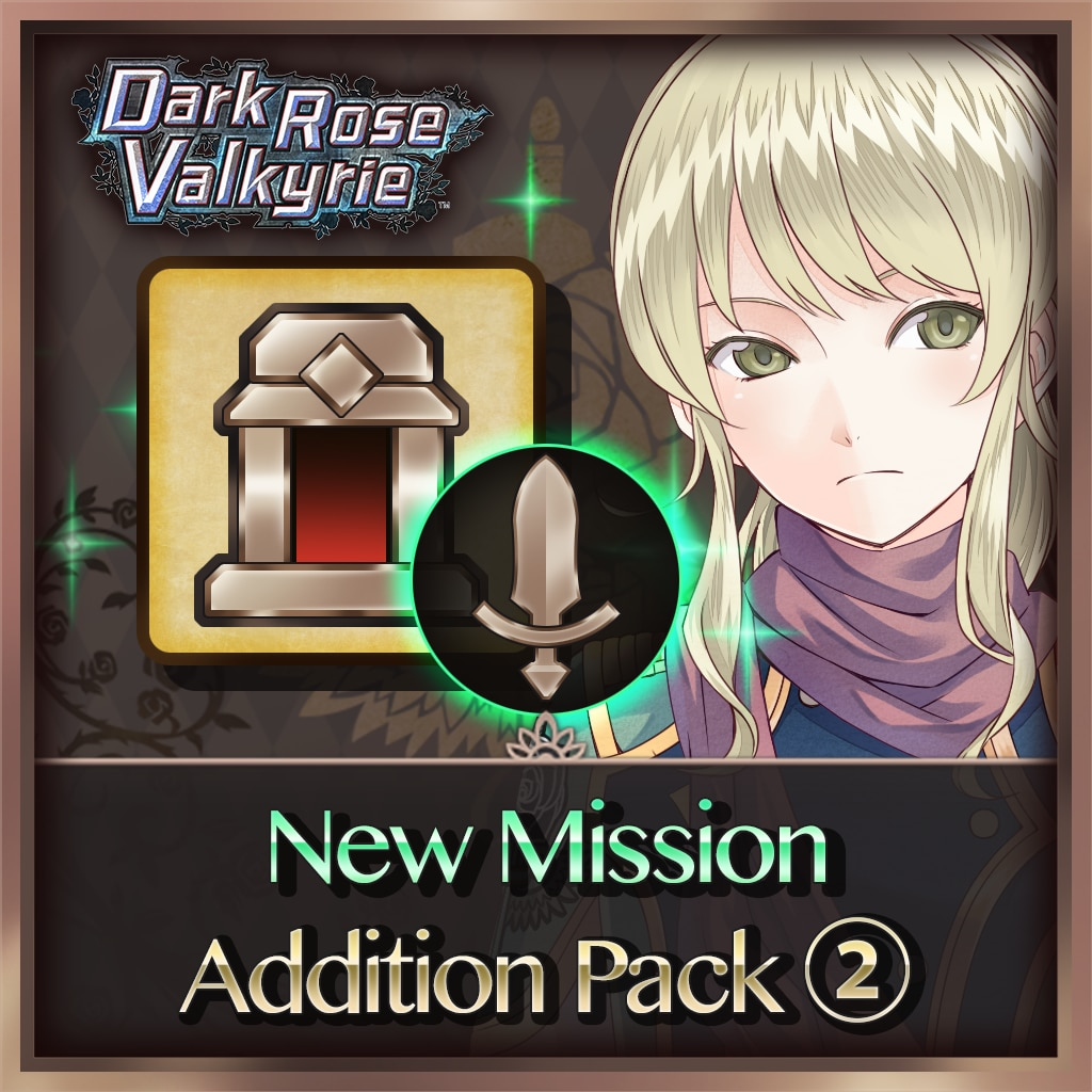 New Mission Addition Pack 2