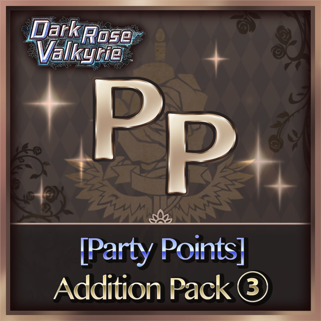 Party Points Addition Pack 3