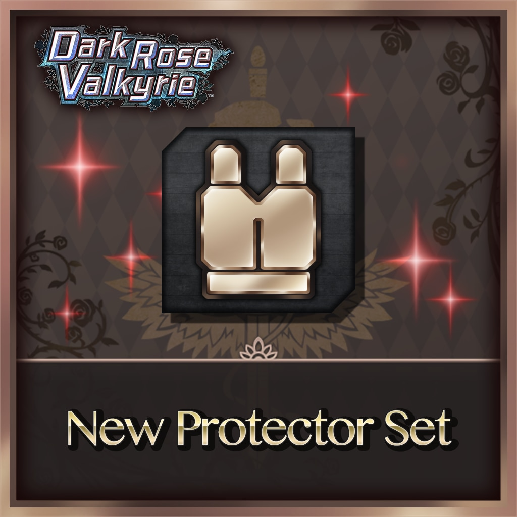 New Protector Set