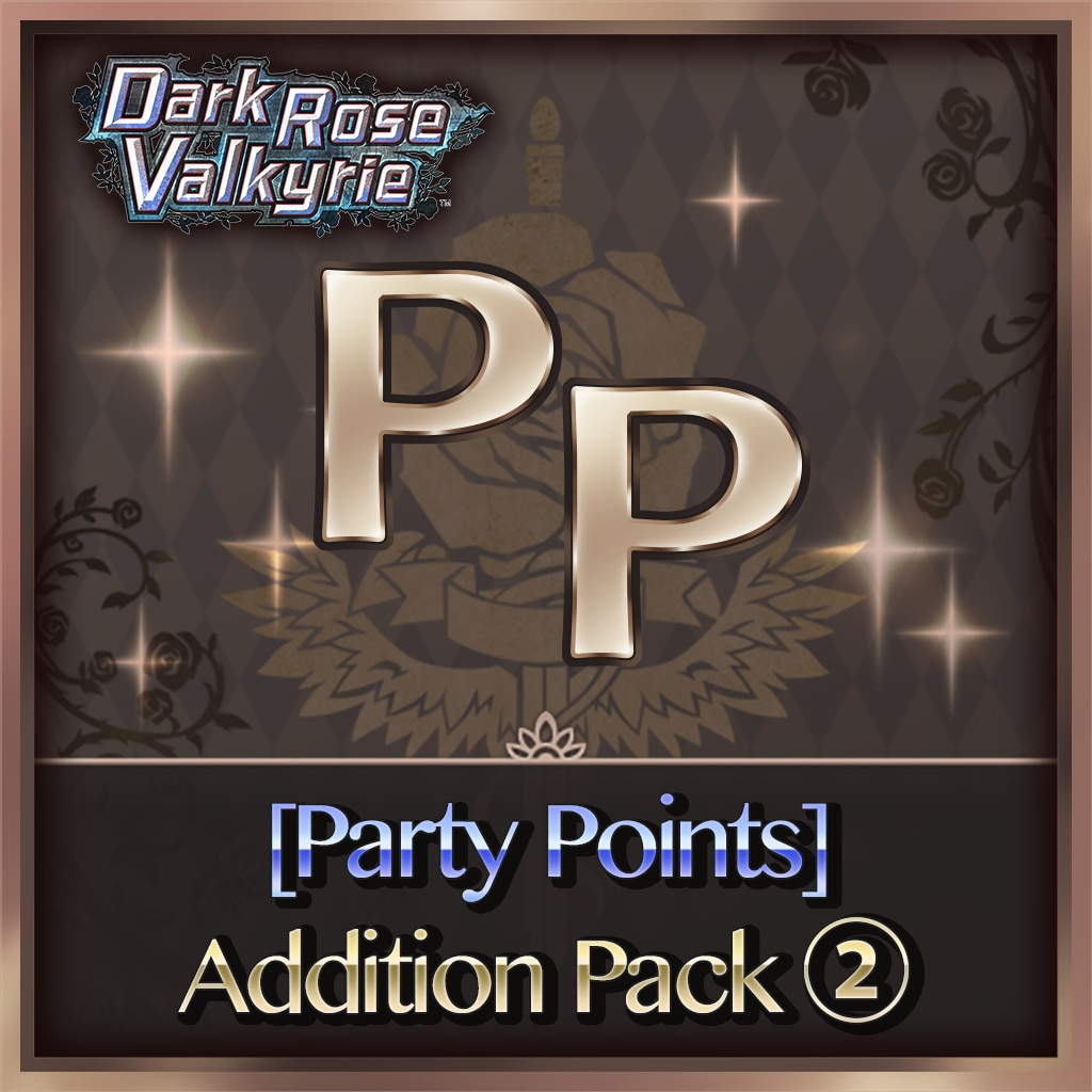 Party Points Addition Pack 2