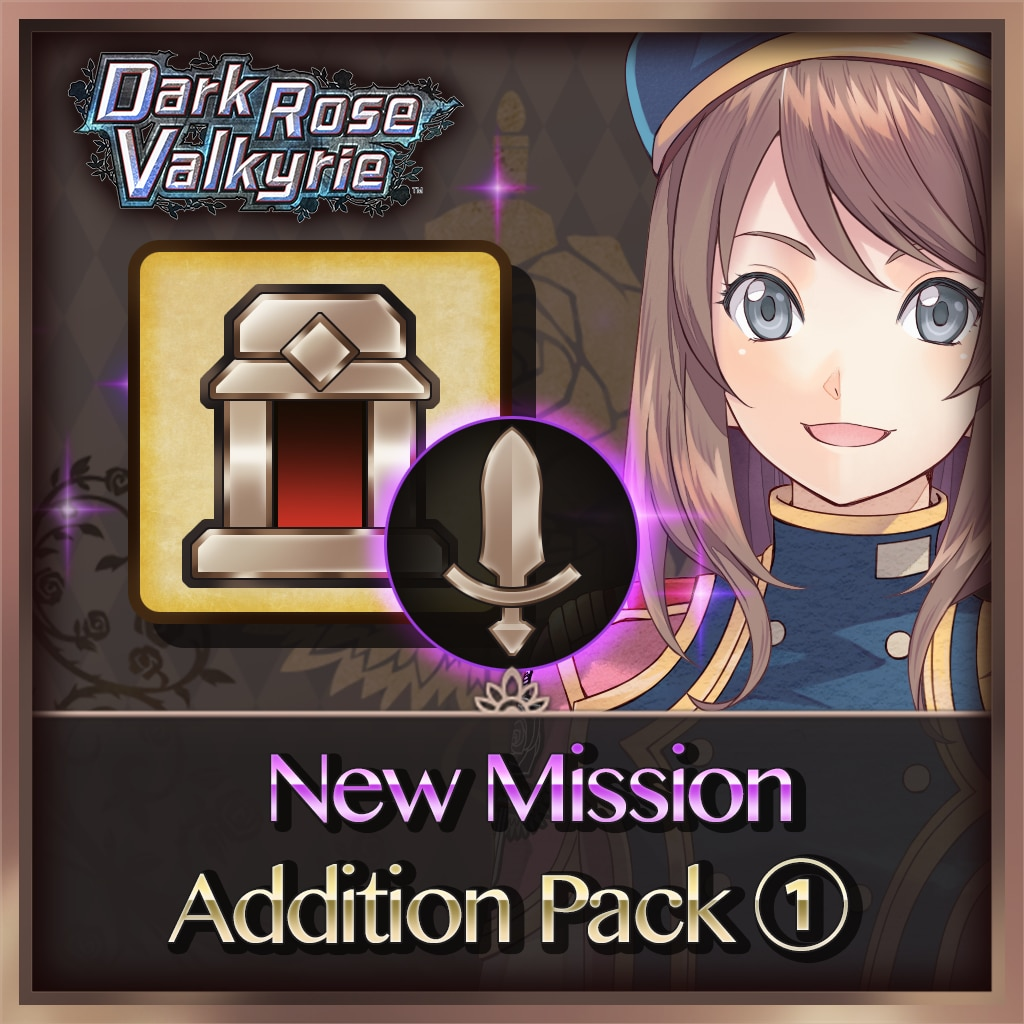 New Mission Addition Pack 1