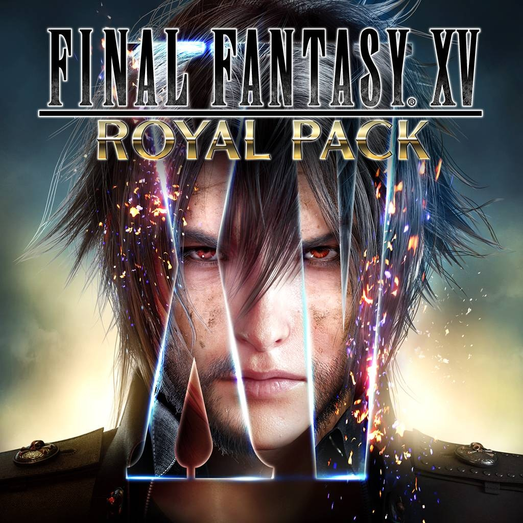 FINAL FANTASY XV ROYAL PACK