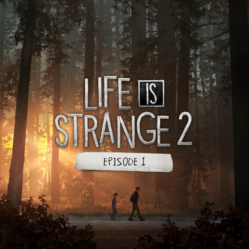 Life is Strange 2 - Épisode 1