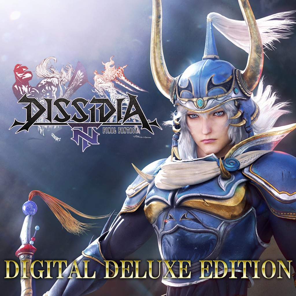 DISSIDIA® FINAL FANTASY® NT Digital Deluxe Edition