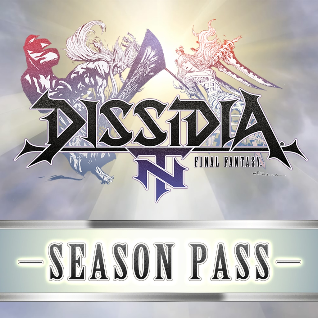 Season Pass de DISSIDIA® FINAL FANTASY® NT