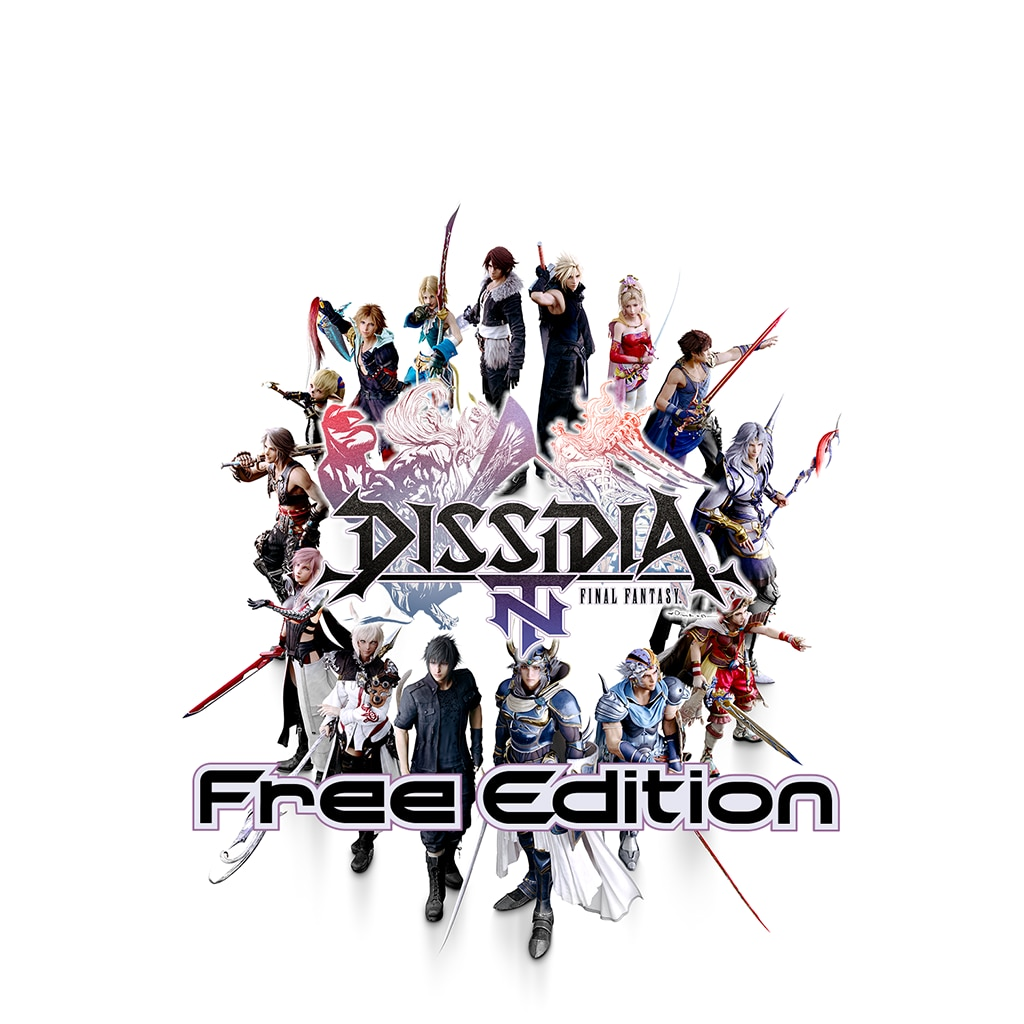 DISSIDIA® FINAL FANTASY® NT Free Edition