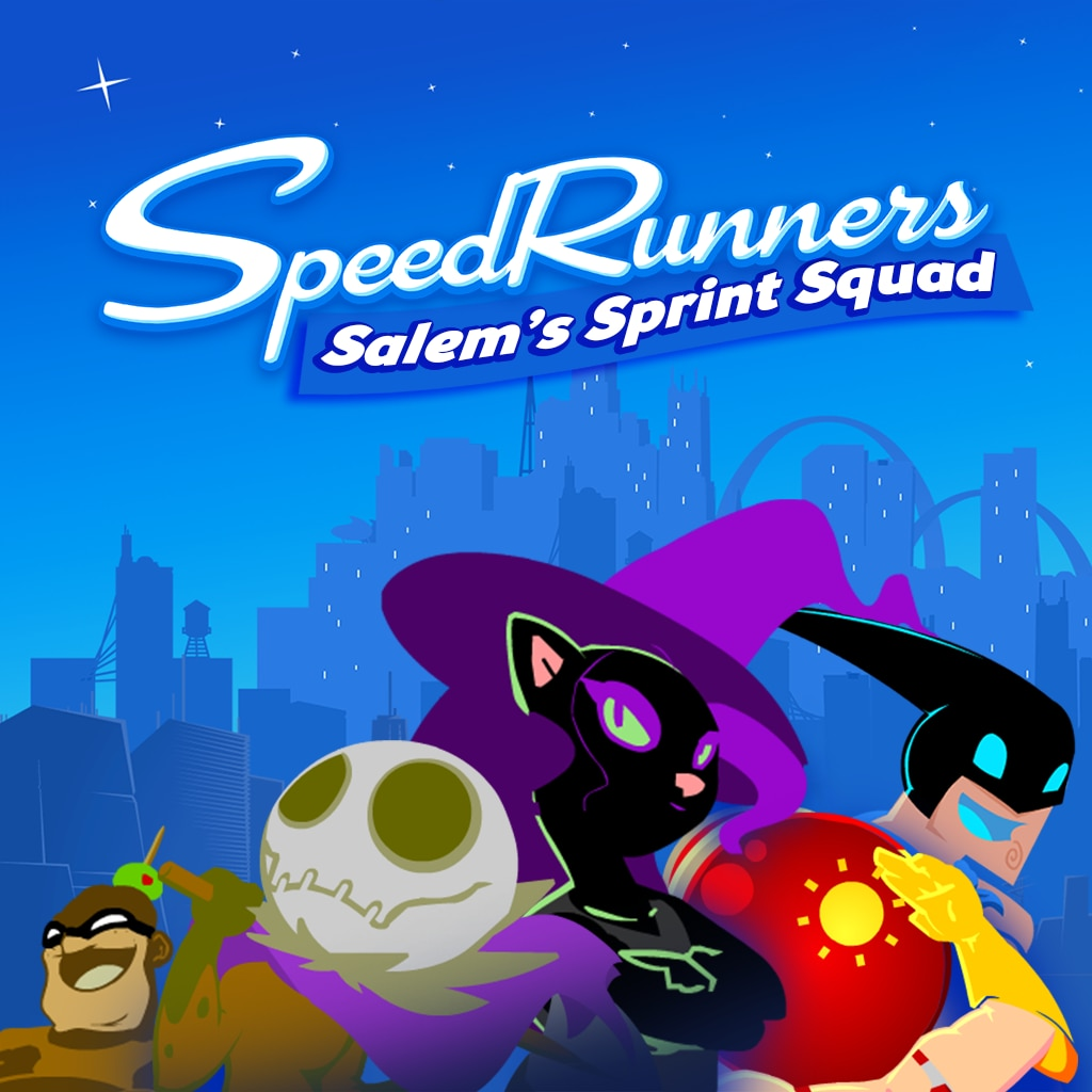 Salem's Sprint Squad