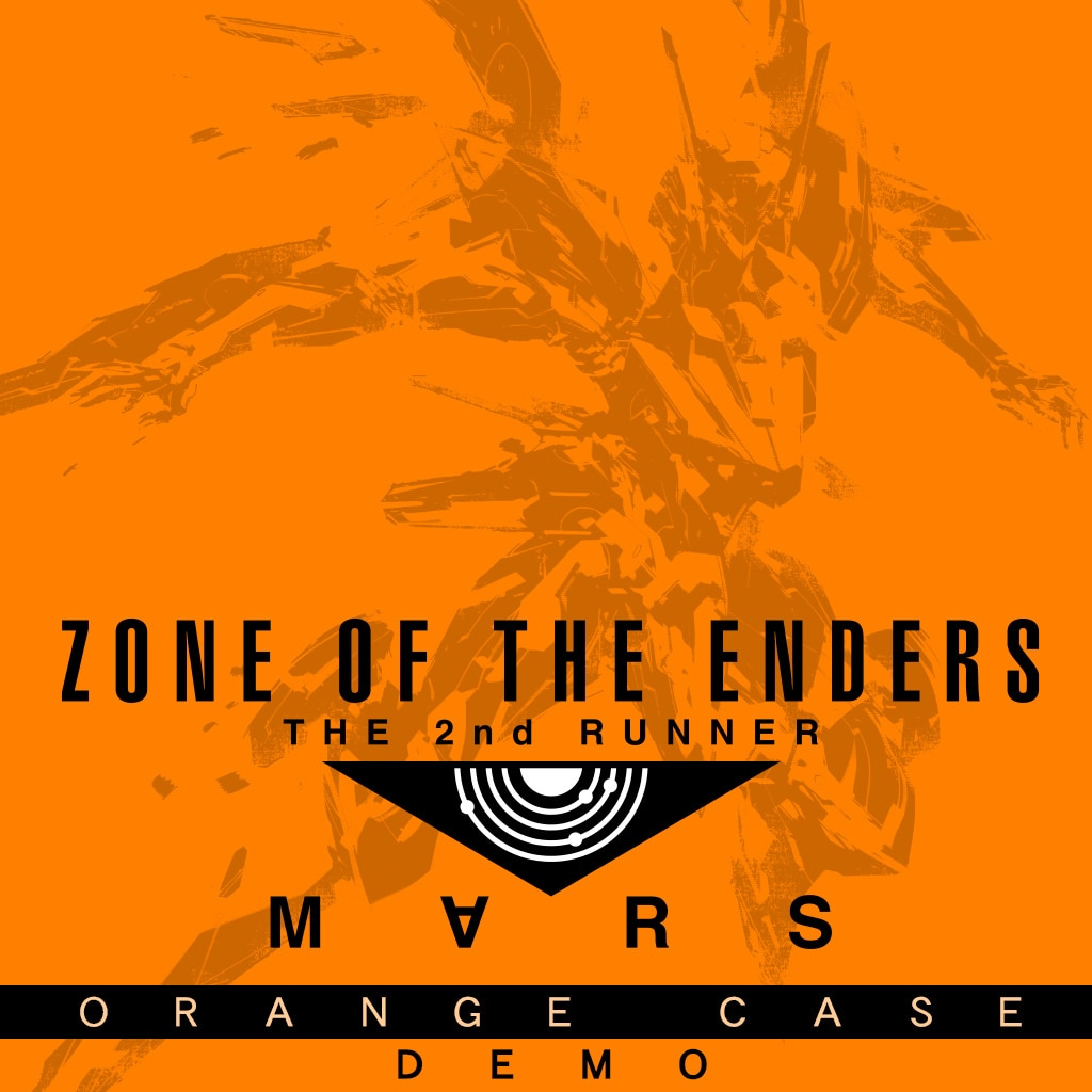 Orange Case Demo - ZONE OF THE ENDERS: The 2nd Runner - MARS