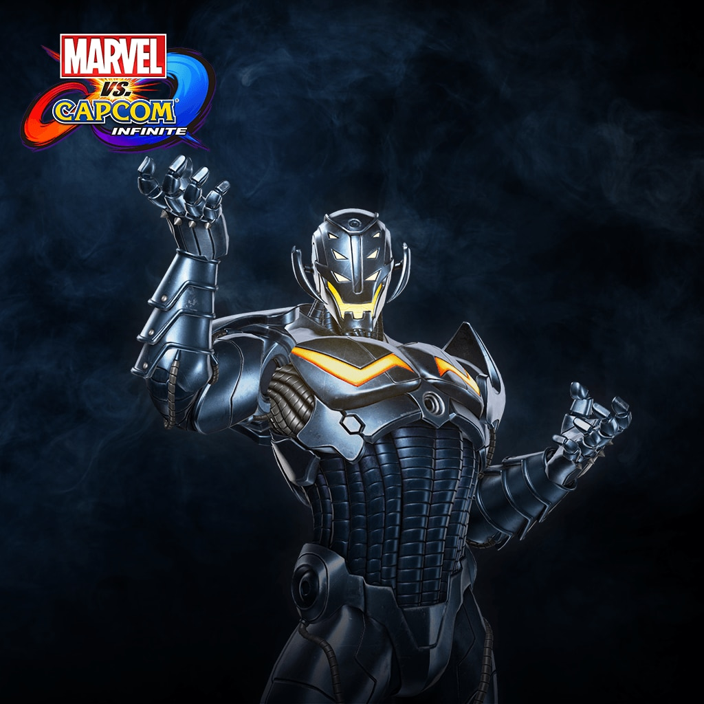 Marvel vs. Capcom: Infinite - Ultron Conquest Costume
