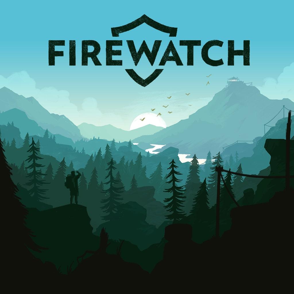 Firewatch Dynamic Theme Bundle