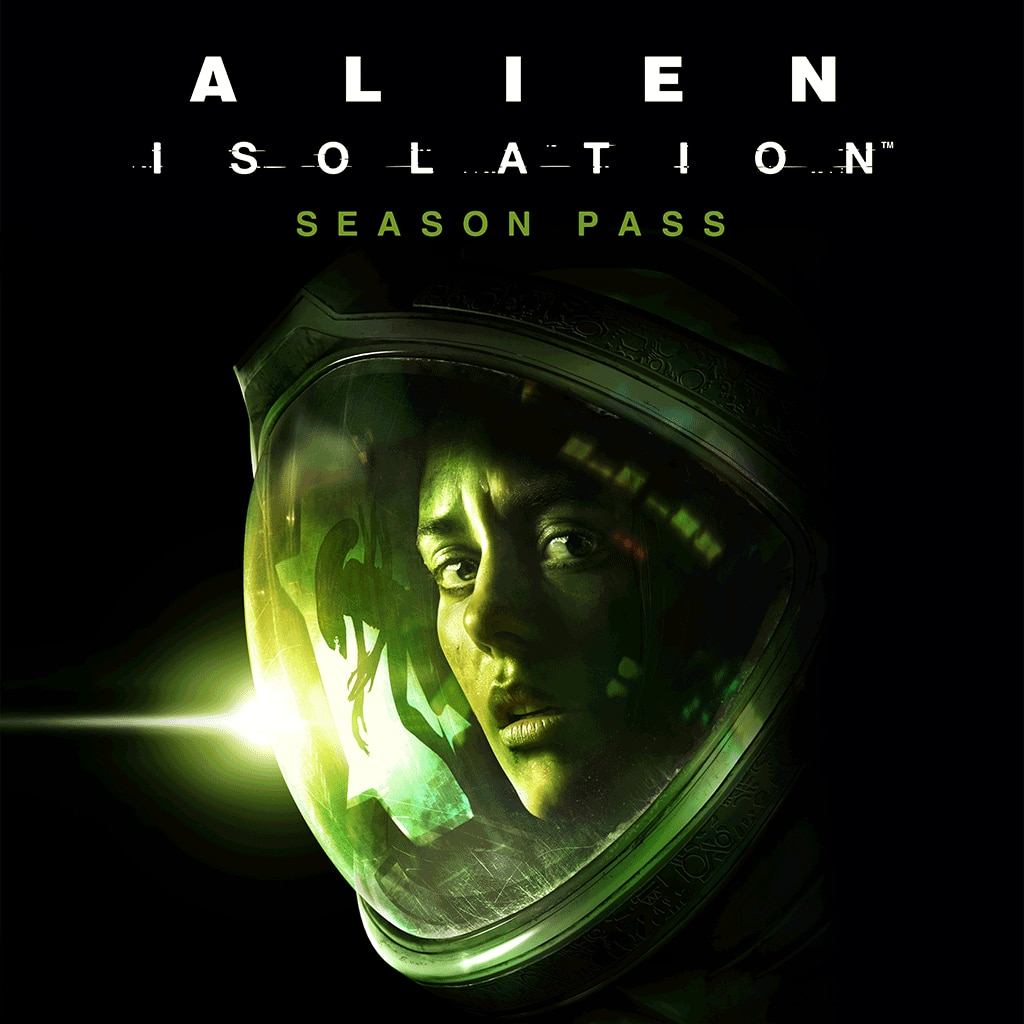 Alien: Isolation - Pass saisonnier