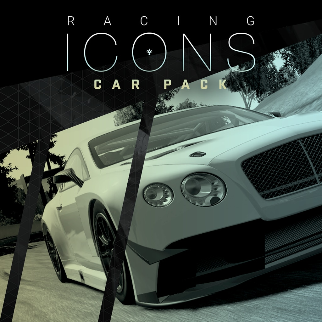 Project CARS - Racing Icons Car Pack