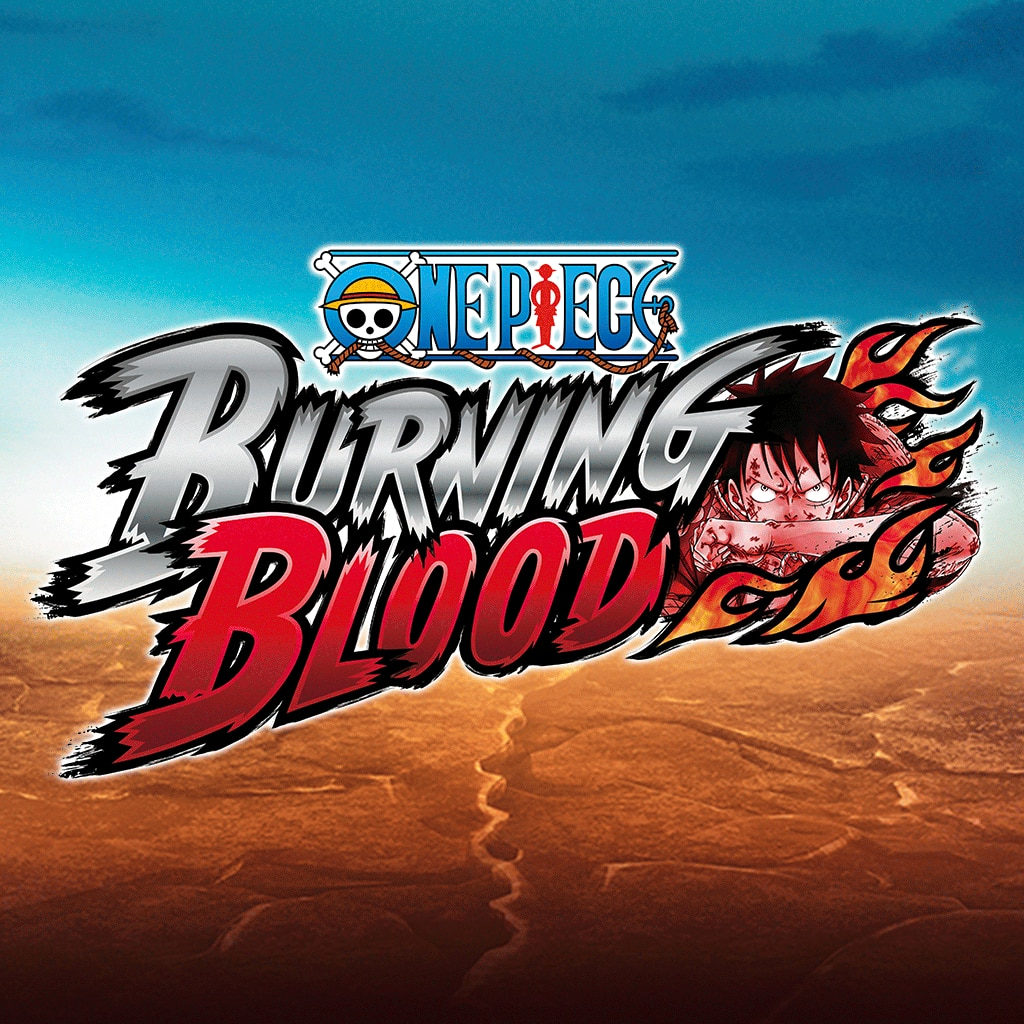 One Piece Burning Blood - CUSTOMIZATION PACK