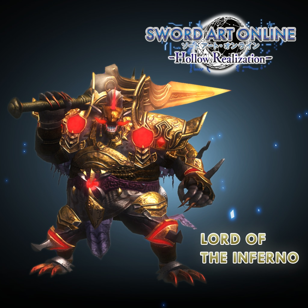 Lord of The Inferno
