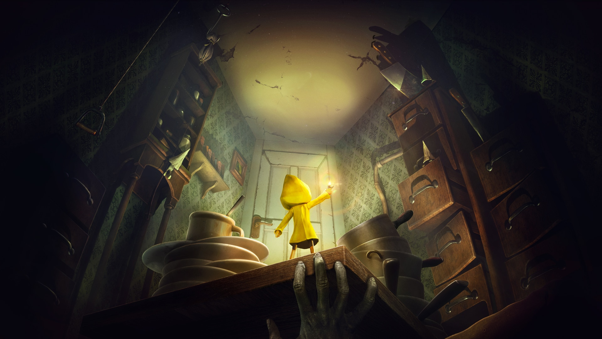 Little Nightmares (English Ver.)