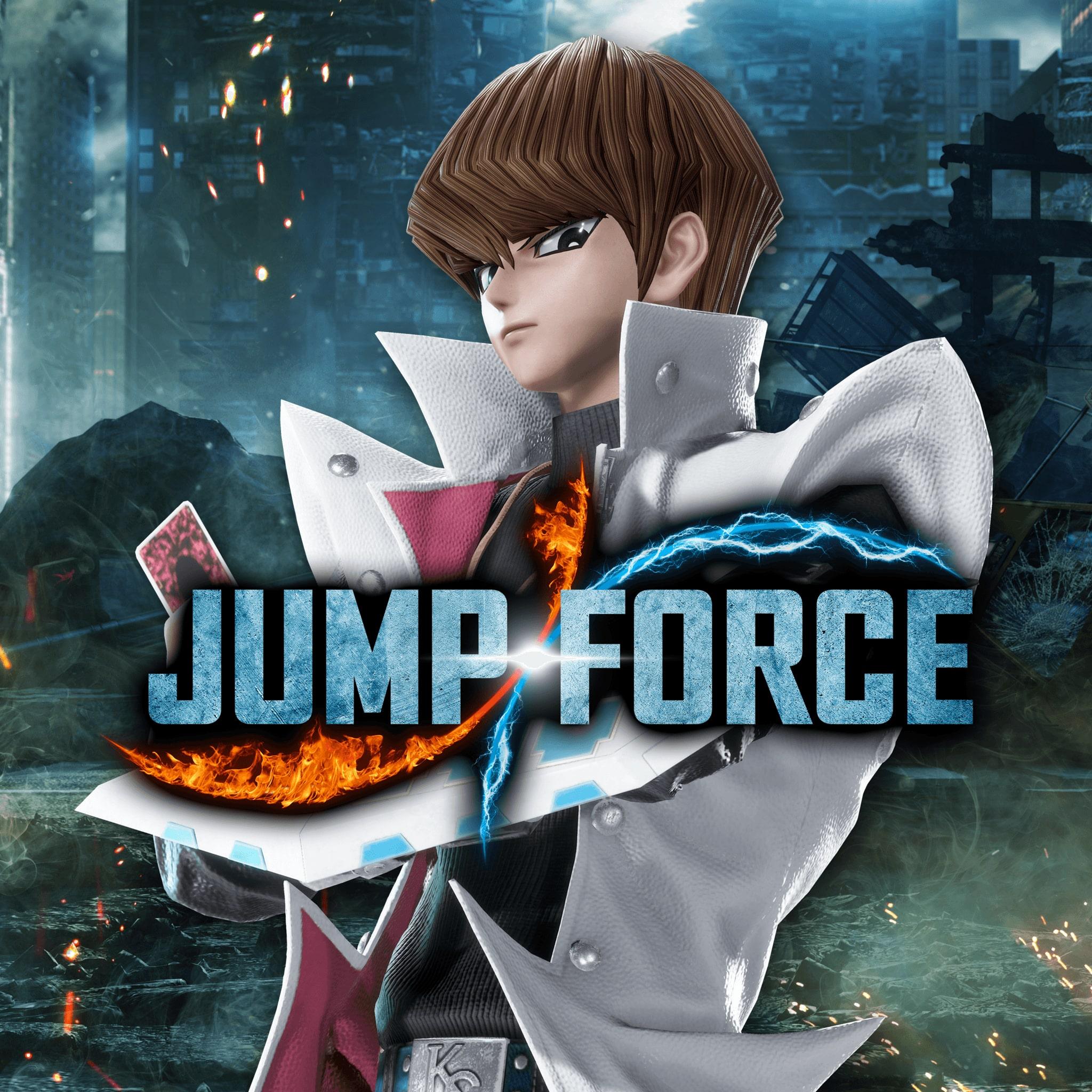 JUMP FORCE Character Pack 1: Seto Kaiba