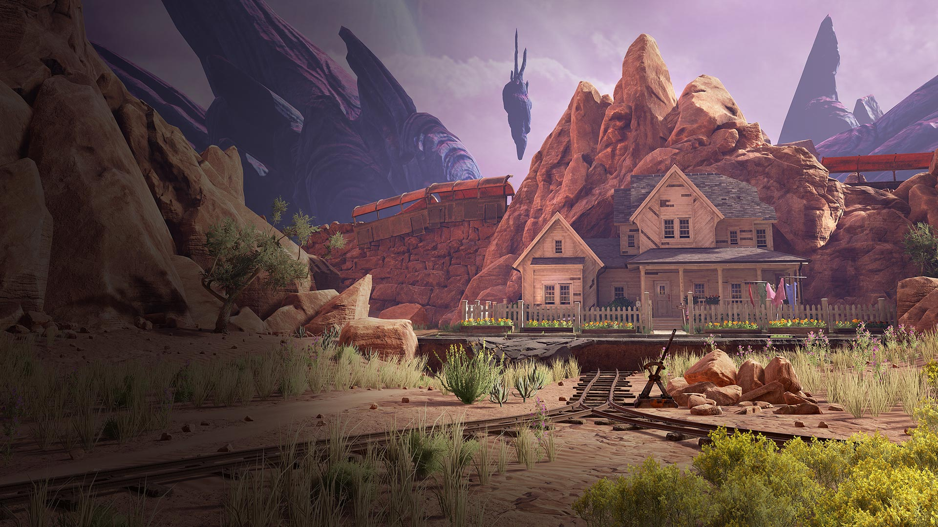Obduction ®
