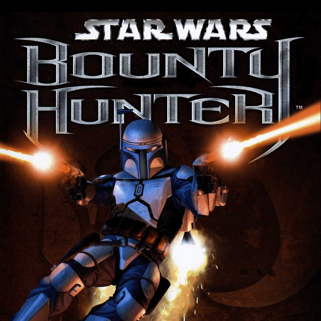 STAR WARS™ BOUNTY HUNTER™