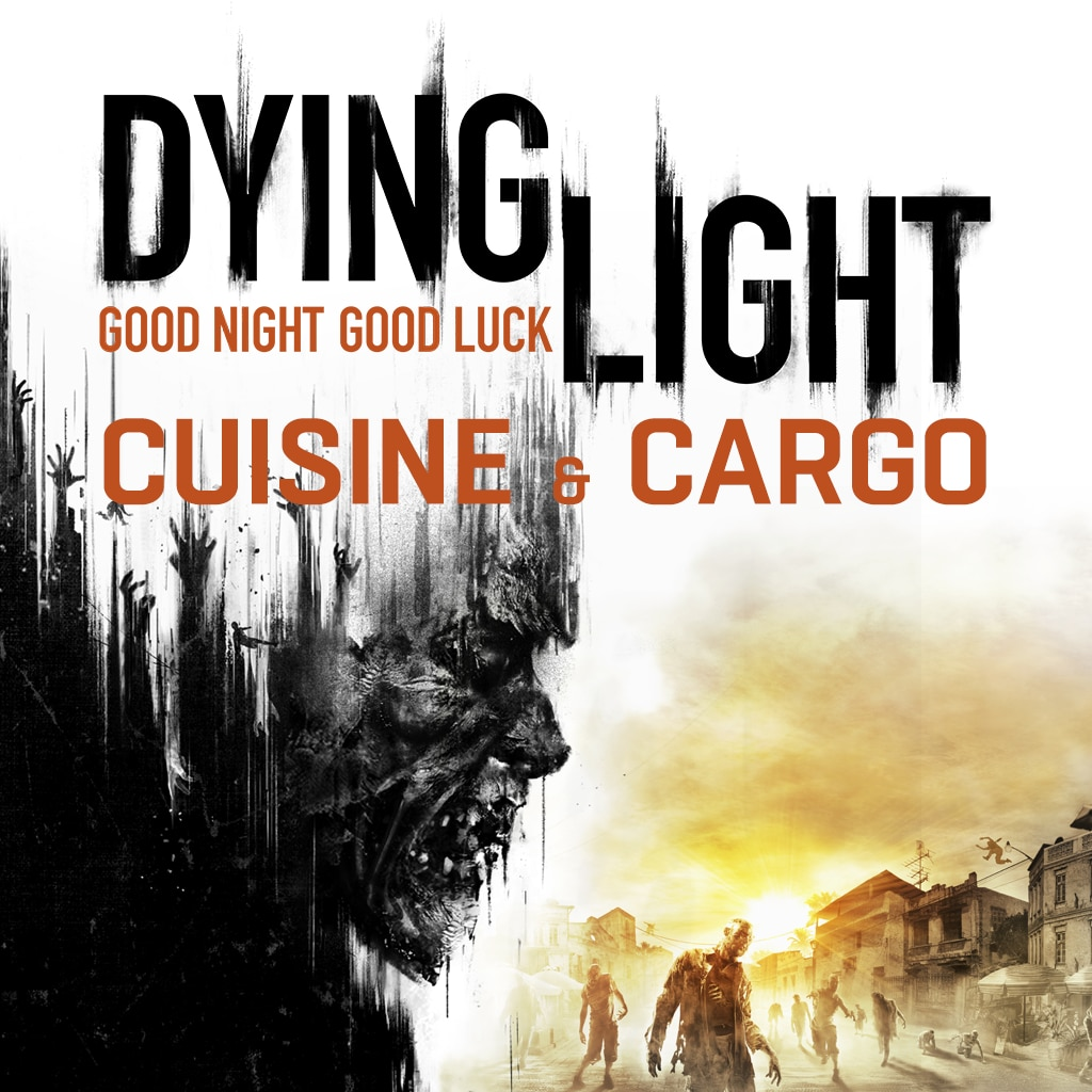 Dying Light Cuisine & Cargo