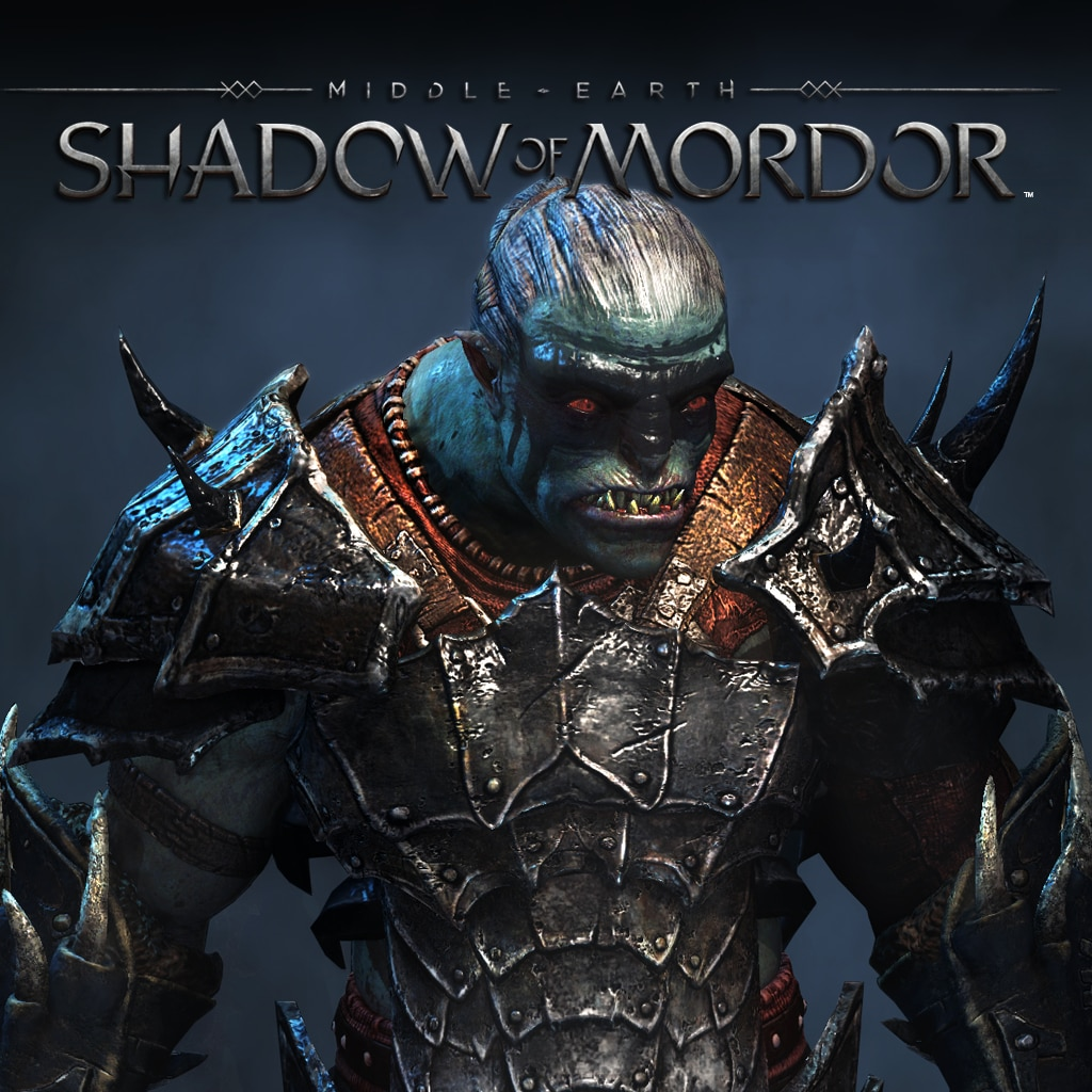 Middle-earth™: Shadow of Mordor™ Skull Crushers Warband