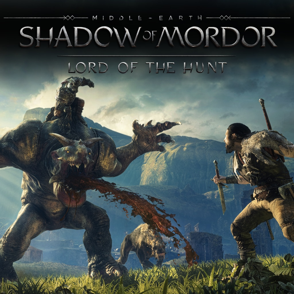 Middle-earth™: Shadow of Mordor™ Lord of the Hunt