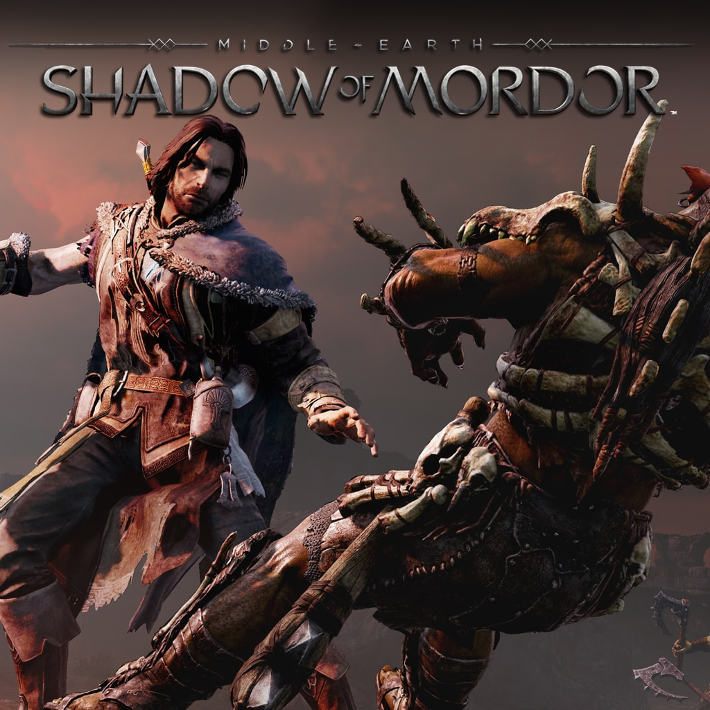 Middle-earth™: Shadow of Mordor™ Test of Speed