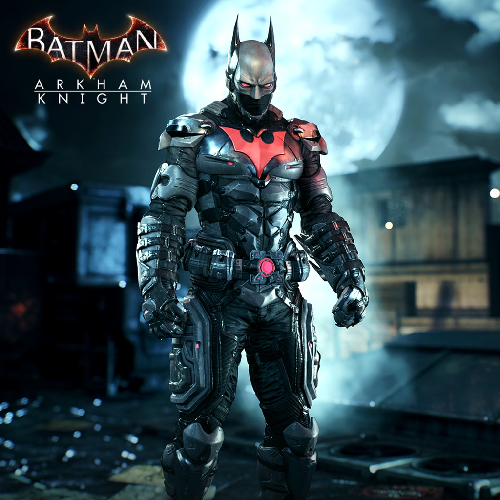Batman™: Arkham Knight Kostuum Batman Beyond
