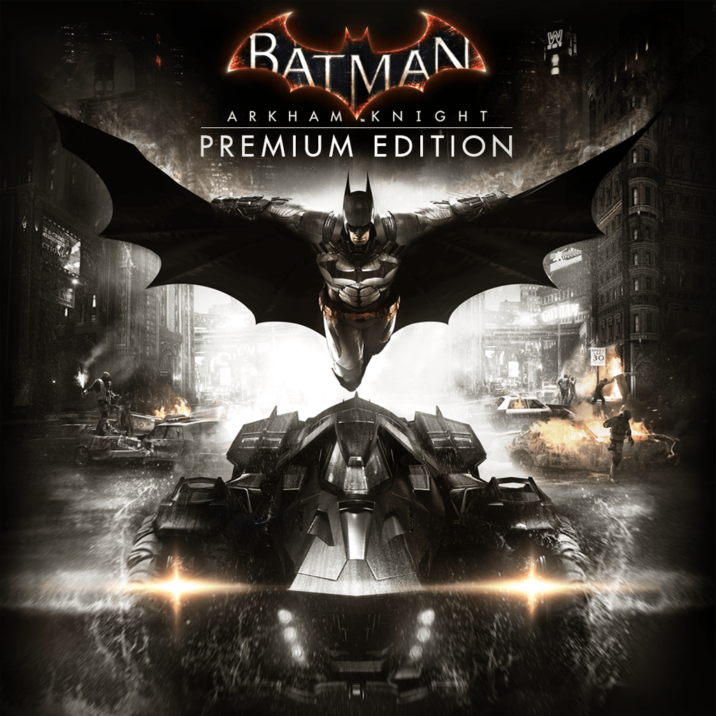 Batman: Arkham Knight الإصدار Premium