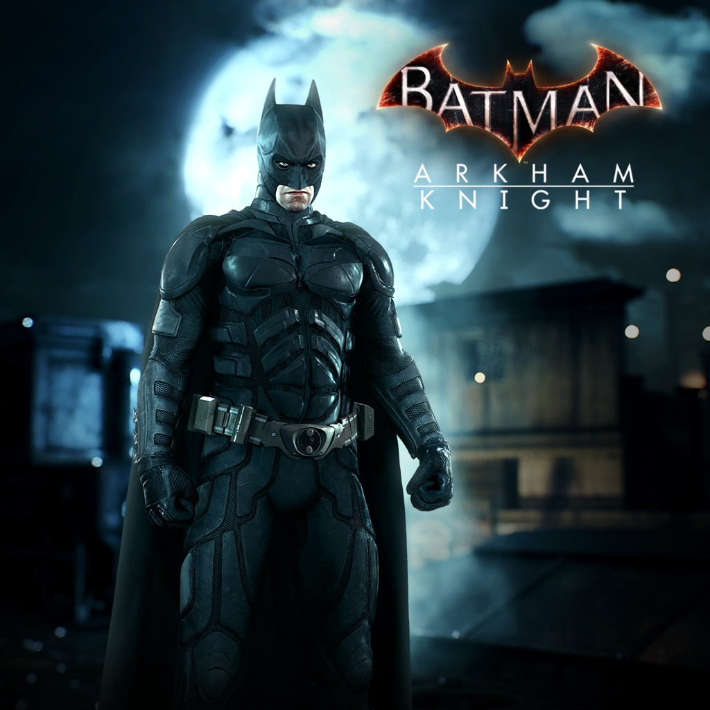 Batman™: Arkham Knight 2008 Movie Batman Skin